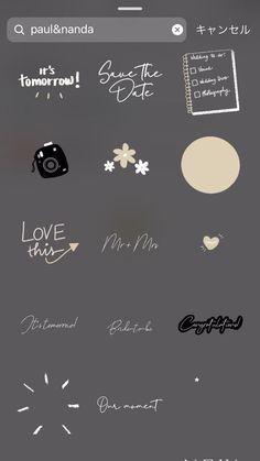 Instagram Emoji, Iphone Instagram, Instagram Frame, Instagram And Snapchat, Instagram Blog, Best Instagram Stories, Instagram Story Ideas, Frame Template, Templates