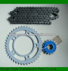 1045# steel high quality motorcycle sprocket for Honda china manufacturer motorcycle chain sprocket price