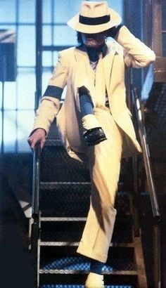 Michael Jackson...Smooth Criminal