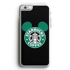 Starbucks Mickey Inspired iPhone 6 Case | Aneend