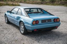 Looking for the Ferrari of your dreams? There are currently 1097 Ferrari cars as well as thousands of other iconic classic and collectors cars for sale on Classic Driver. Ferrari Mondial, Ferrari Car, Ferrari For Sale, Collector Cars For Sale, Vintage Cars, Automobile, Vehicles, Classic, Car