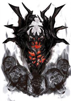 Desenho para estampa de blusa Dota 2 Design Dota 2 Shadow Fiend for print Dota Tattoo, 1 Tattoo, Dota Warcraft, Dota 2 T Shirt, Boss Picture, Dota 2 Wallpapers Hd, Iphone Wallpapers, Evil Skull Tattoo, Dota 2 Game