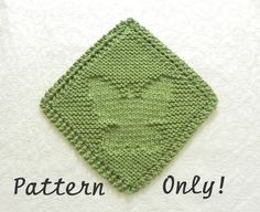 1592fd09b 61 Best Knit Dishcloth Patterns images in 2019