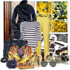 Fascination, created by fiftyfabulous on Polyvore