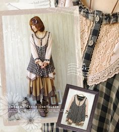 Check OP ~ $44.61 ~ Gorgeous Coord!