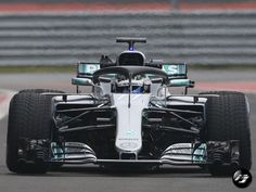 Mercedes chief would take chainsaw to F1's new halo