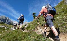 Fun, adventure and lot of outdoor activities