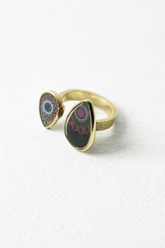 Discover the new arrivals in our accessories collection! Ring Ring, Women's Accessories, Heart Ring, Sapphire, Gemstone Rings, Stud Earrings, Shapes, Gemstones, The Originals
