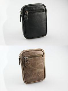 Schöner Leder Rucksack aus der Hunter Collection von Bayern Bag 1584
