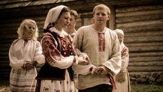 traditional costume, Belarus