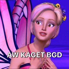 Memes Funny Faces, Funny Kpop Memes, Stupid Memes, Bts Memes, K Meme, Barbie, Meme Stickers, Cartoon Jokes, Vintage Cartoon