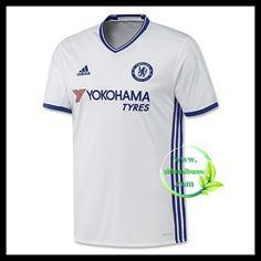 Fotballdrakter Chelsea Tredjedraktsett 2016-2017