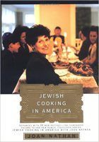 Jewish Cooking in America: Expanded Edition (Knopf Cooks American): Joan Nathan Cook American, New Recipes, Favorite Recipes, Brisket, So Little Time, Good Books, Curry, My Favorite Things, Cooking