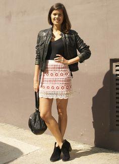 21 DIY Skirt Sewing Tutorials For Women
