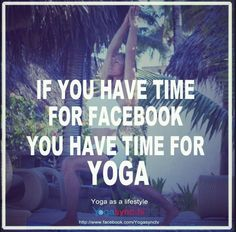 We want to integrate fun, funny quotes that poke fun at us modern humans like this one...  #SunriseYogaProject :)