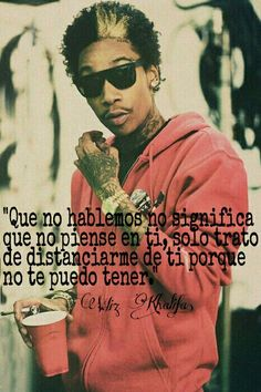Wiz khalifa phrases