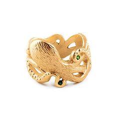 Kimberly Baker Jewelry Ariel ring