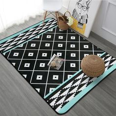 PAYSOTA Rug 3.5x5 (2 Colors)