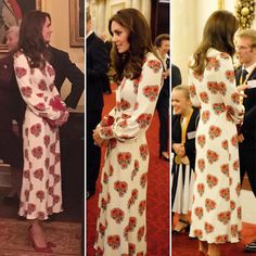 10-17-16:  The Queen, Prince Harry and Duke and Duchess of Cambridge honoured Olympic and Paralympic heroes by hosting Rio medal winners at Buckingham Palace.