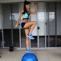 Dasha Gaivoronski @bagsandbunnies What I was doing...Instagram photo   Websta… I Am Done, Exercise, Gym, Selfie, Instagram, Im Done, Ejercicio, I'm Done, Excercise