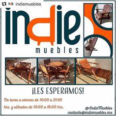 #Repost @indiemuebles with @repostapp  Les esperamos! Tel. (998) 227 0583 #Repost @indiemuebles with @repostapp  Les esperamos! Tel. (998) 227 0583 #indiemuebles #muebles #madera #furniture #wood #cancun #rivieramaya #mexico