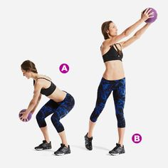 Targeting your core produces more than a taut tummy: It turbocharges your overall strength and metabolism.