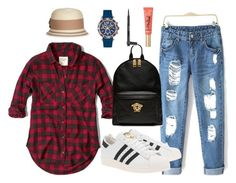 """Boy's style"" by windysumongga on Polyvore"