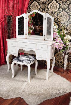 Lorem Makyaj Masası Kaliteli Dekorasyon Ürünleri, Uygun Fiyatlar! 1,870 tl