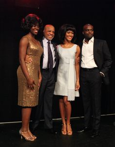 MOTOWN! Charles Randolph-Wright, Aisha Jawondo, Berry Gordy, Lucy St. Louis, Cedric Neal. https://www.londontheatredirect.com/musical/1490/Motown--The-Musical-tickets.aspx?utm_content=buffer3b2c9&utm_medium=social&utm_source=pinterest.com&utm_campaign=buffer