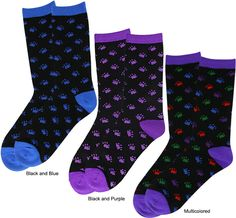 All Over Paws Socks