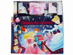 Princesas - Câmera de Cinema - DCL