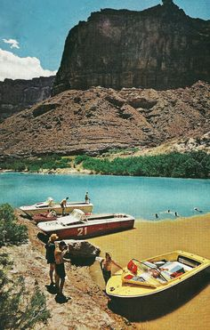 "vintagenatgeographic: "" A lagoon on the Colorado River National Geographic Photographie National Geographic, National Geographic Photography, Vsco Pictures, Vsco Pics, Photo Wall Collage, Landscape Photos, Landscape Art, Happy Weekend, Adventure Awaits"