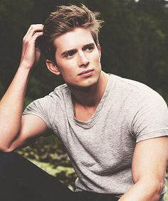 Drew Van Acker from Pretty Little Liars.