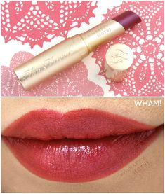 The Happy Sloths: NEW Spring 2016 Too Faced Le Creme Lipstick Shades: Review and Swatches Mac Russian Red, Lipstick Shades, Mean Girls, Spring 2016, Mary Kay, Body Care, Creme, Instagram Users, Swatch