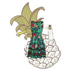 Ananasowa dżungla