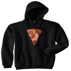 ec8718b8f4d05 ZMvise Real Pizza with Pepperoni Emoji Meme Long Sleeve Funny Unisex Cotton  Girl Boy Men Women Hoodie Sweatshirts at Amazon Men s Clothing store