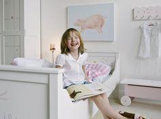 Good Exklusive handbemalte M bel und handgefertigte Textilien von Isle of Dogs f r Babyzimmer und Kinderzimmerr im Fantasyroom Onlineshop und Ladengesch ft in