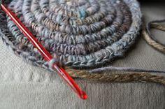 UMELECKY: Learning New Crochet Techniques