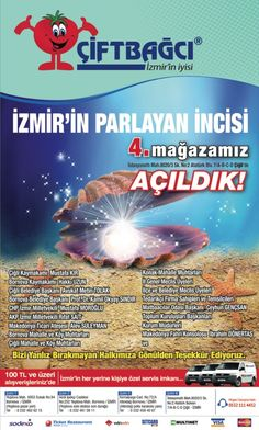 Çiftbağcı - İzmir'in parlayan incisi
