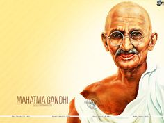 Mahatma Gandhi's 5 Teachings To Bring About World Peace Mahatma Gandhi Jayanti, Happy Gandhi Jayanti, Peace On Earth, World Peace, Mahatma Gandhi Photos, Full Hd Pictures, India Independence, Portraits, Republic Day