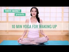 Ready, Set, Yoga: Rise and Shine! 10-Minute Morning Yoga You Can Do in Bed