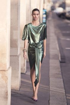 Alexandre Vauthier Spring 2018 Ready-to-Wear Collection Photos - Vogue