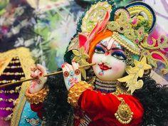 Hare krishna mantra Hare Krishna Mantra, Hare Rama Hare Krishna, Cute Krishna, Krishna Art, Princess Zelda, Spiritual, Lord, Fictional Characters, Photos