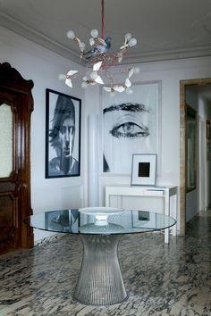 INTERIOR DESIGN PROJECT| Perfect modern decor in this Italian house  |http://bocadolobo.com/ #interiordesignprojects #moderninterior