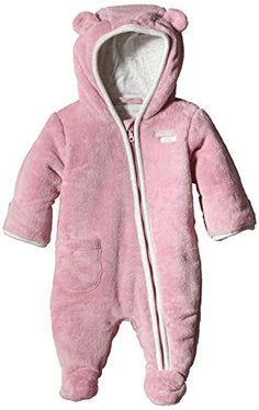 27,99 - s.Oliver in Chenille-Qualität-Pijama Bebé-Niñas,    Rose (pink 4163) 3 meses (Talla fabricante: 62) s.Oliver http://www.amazon.es/dp/B011R8MZ6K/ref=cm_sw_r_pi_dp_LlXvwb1TE85SF