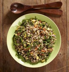 8 Healthy Bring-to-Work Lunches