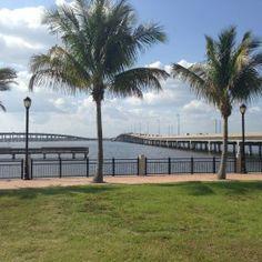 Beautiful view - Punta Gorda, Florida!
