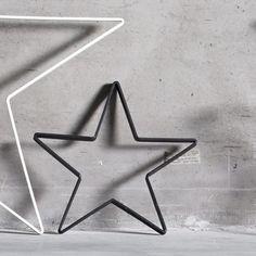 Black Iron Star
