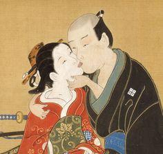 昨年12月23日まで東京・永青文庫で開かれた「春画展」が、京都の細見美術館で開催される。東京展と同様に18歳未満の入場を制限し、京都展用に一部内容を変更する。会期は2月6日から4月10日まで。
