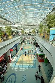 Αποτέλεσμα εικόνας για calatrava commercial center vasco da gama